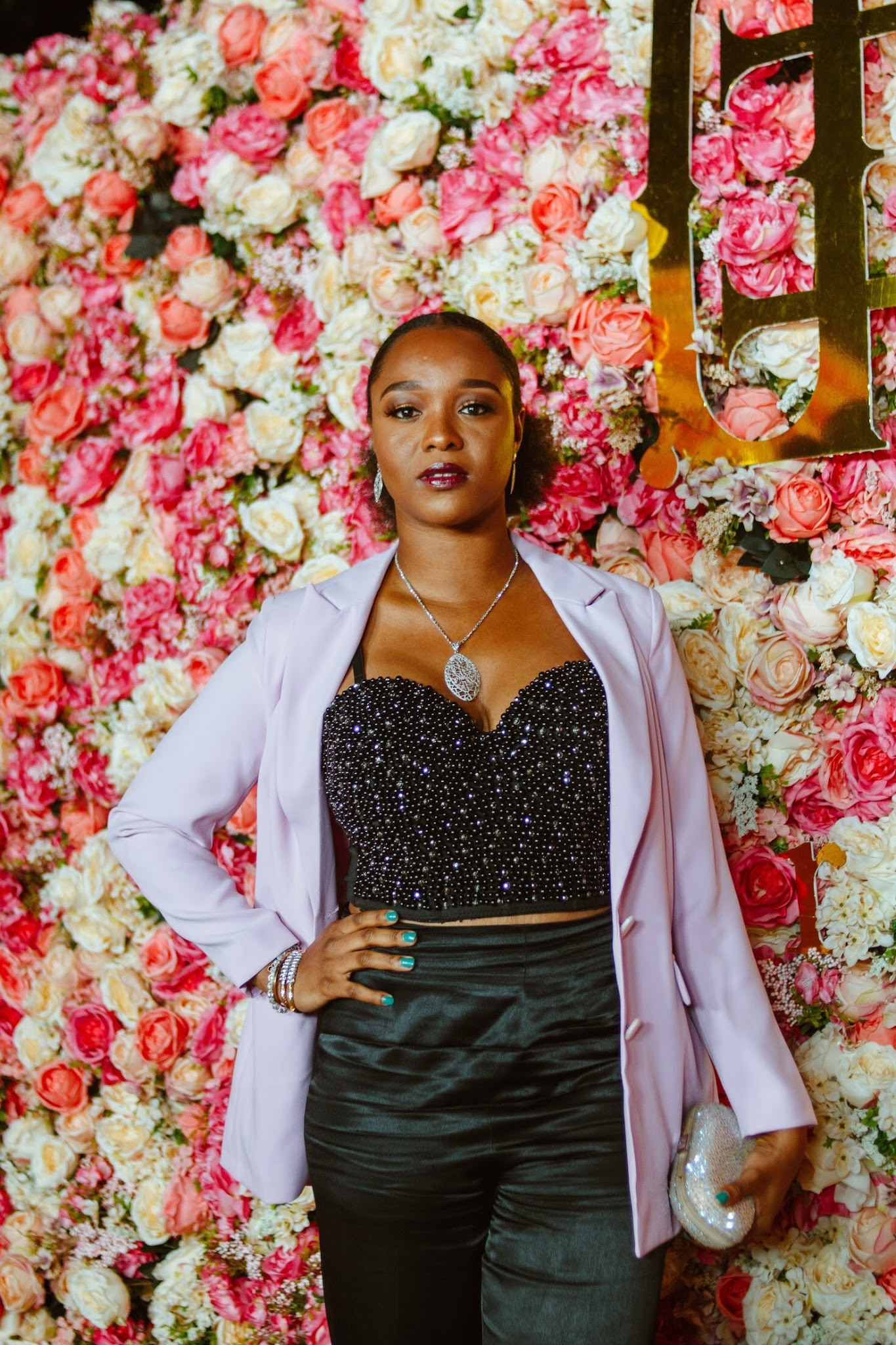 All The Lavish Fashion Moments At FH Luxury's New Chapter Launch Party