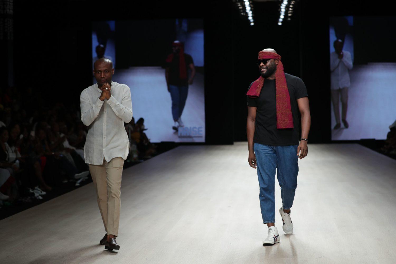 ARISE Fashion Week 2019 | Okunoren