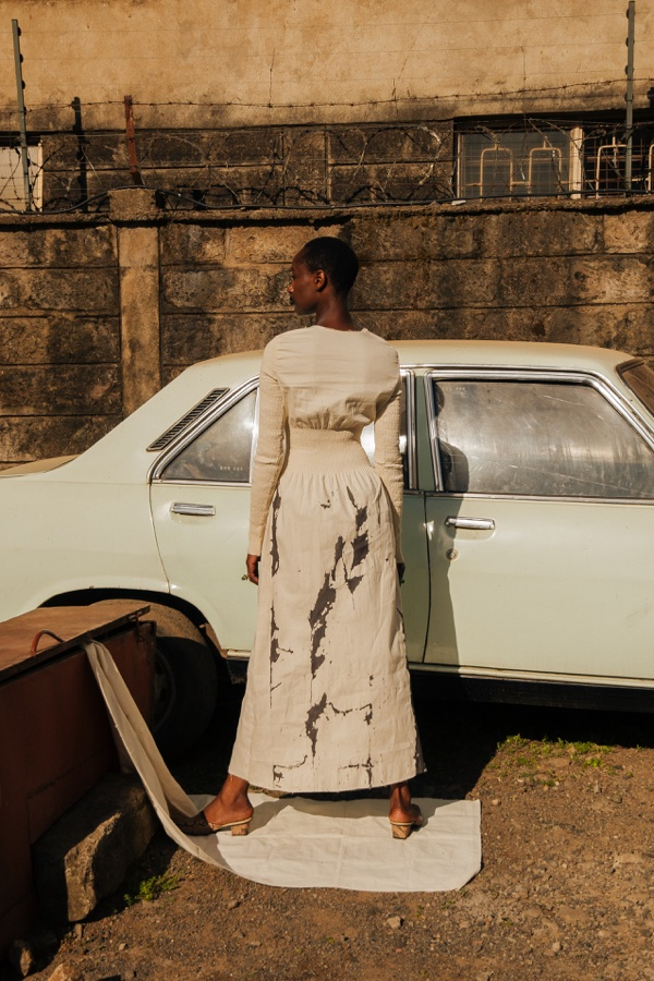 Your First Look At the Brand New IAMISIGO A/W 19 Collection