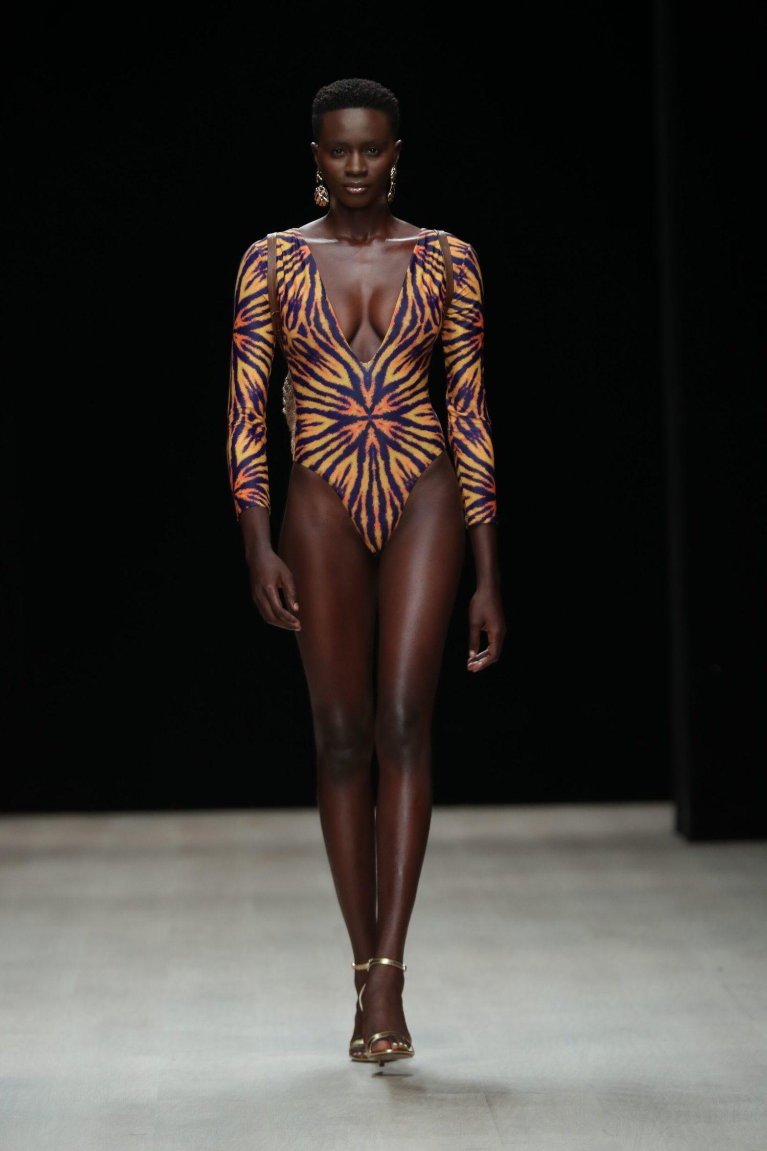 ARISE Fashion Week 2019 | Andrea Iyamah