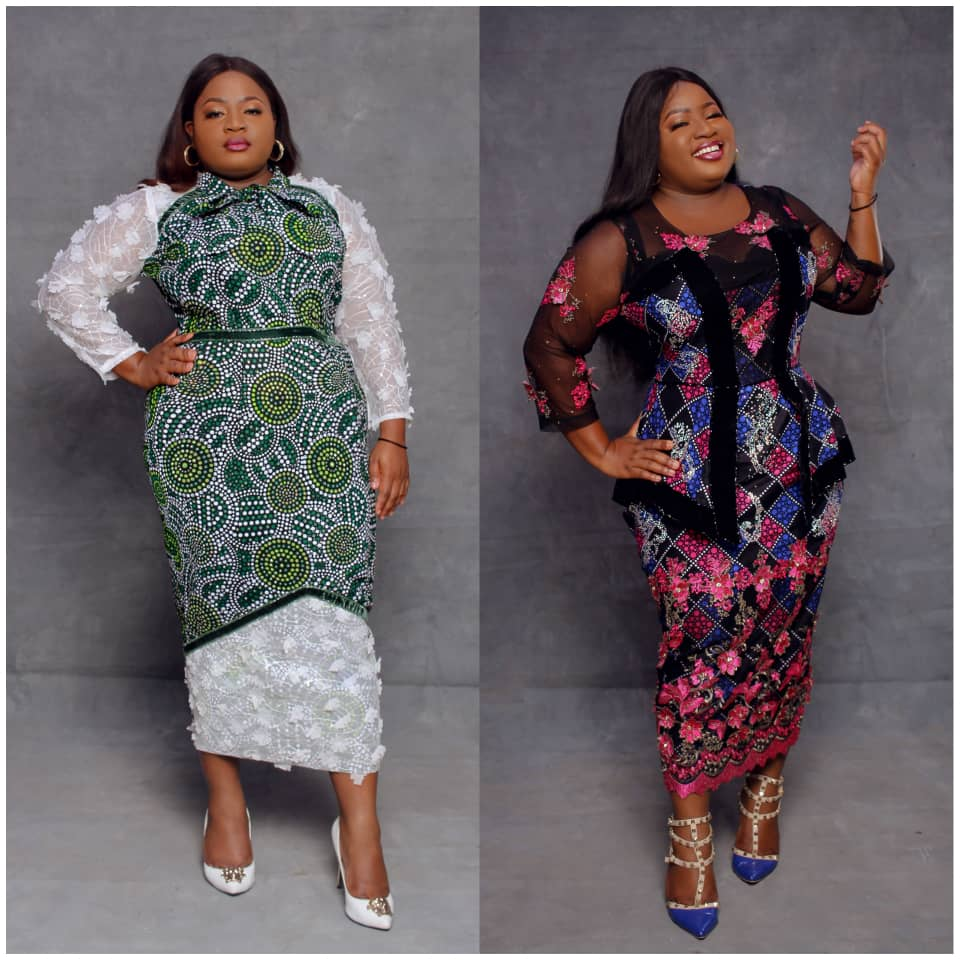 Every Curvy BellaStylista Will Instantly Fall In Love With Makioba's Latest Designs