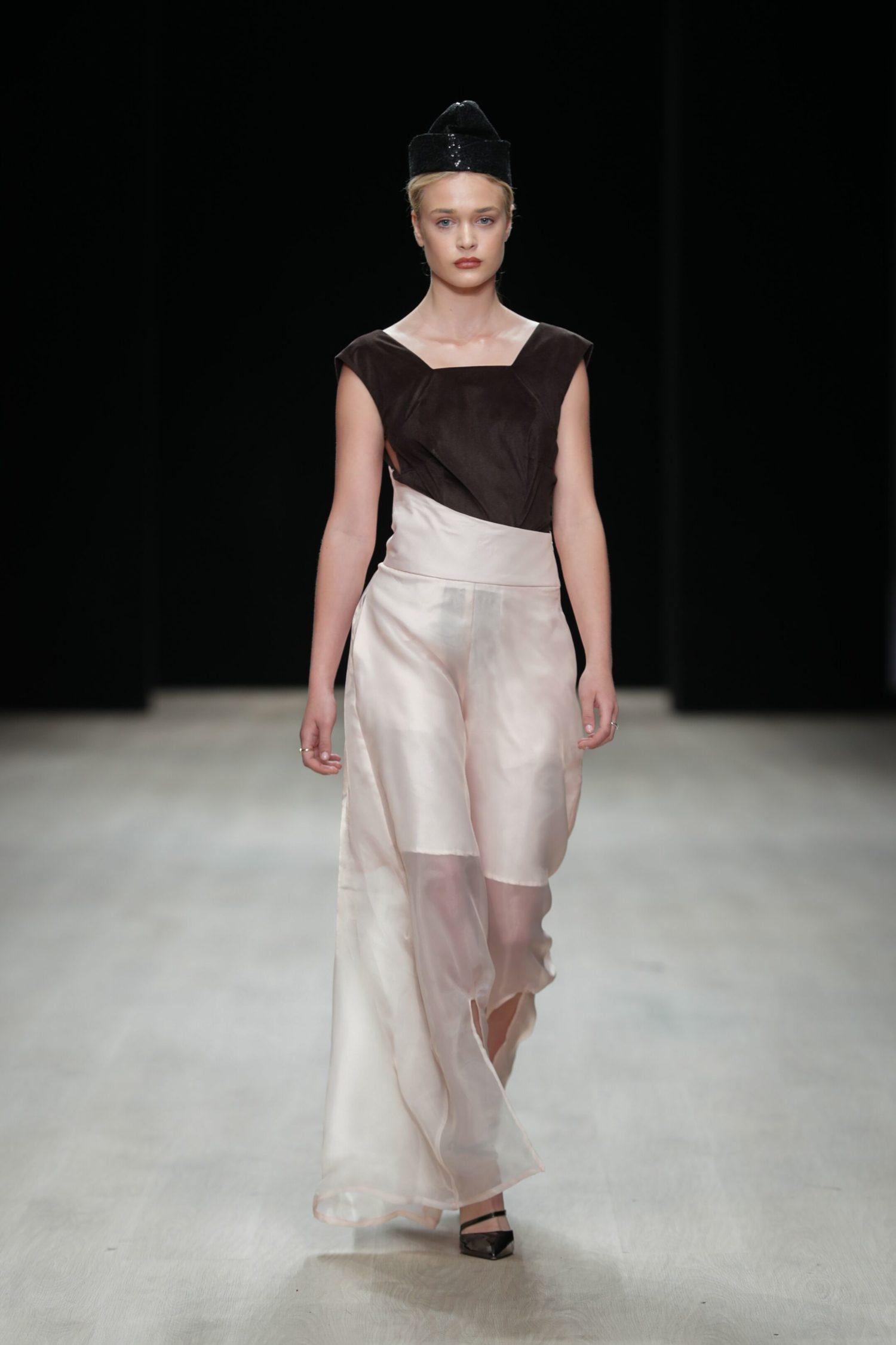 ARISE Fashion Week 2019 | Mwinda