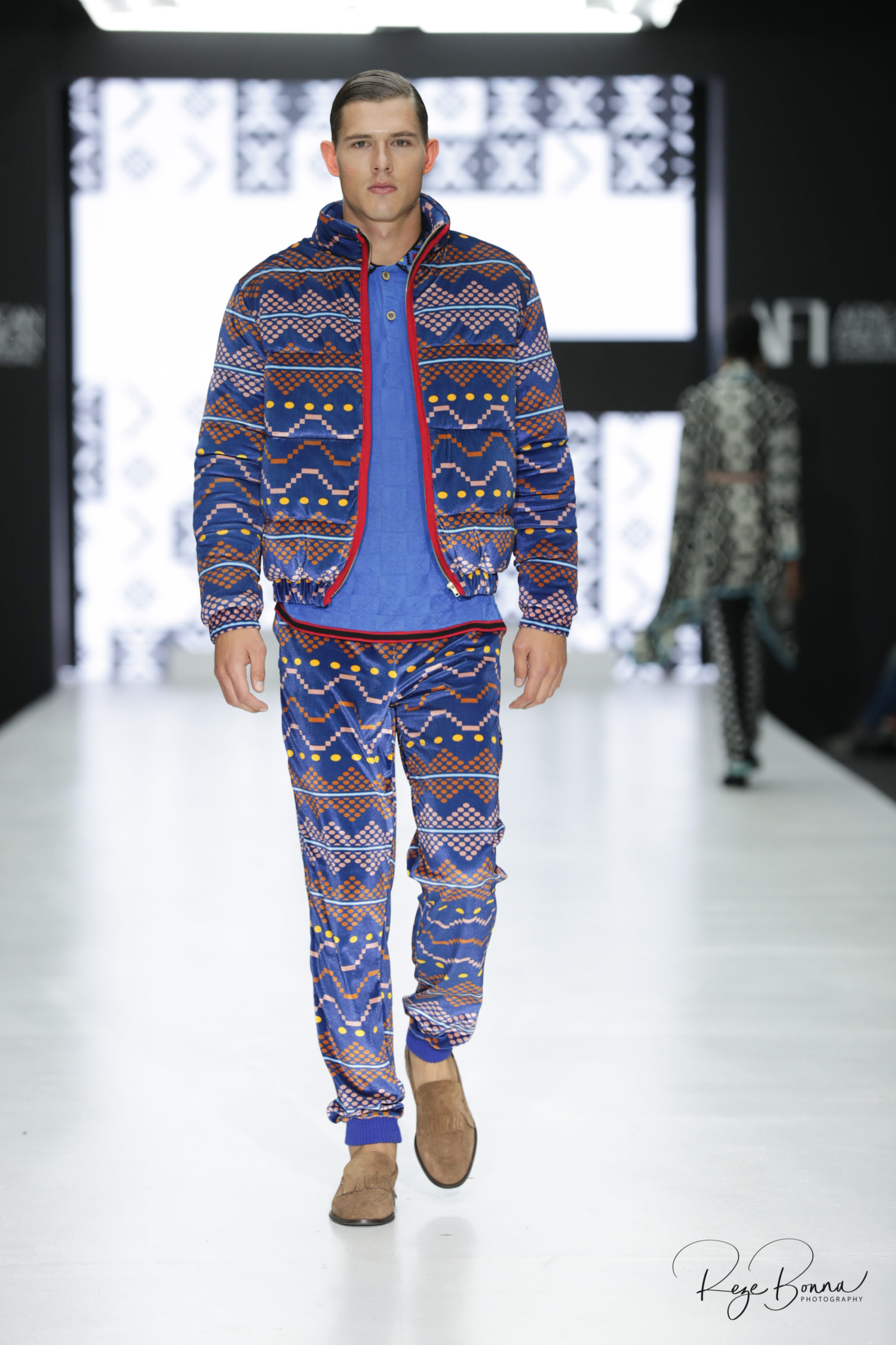 #AFICTFW18 | AFI Capetown Fashion Week Maxhosa