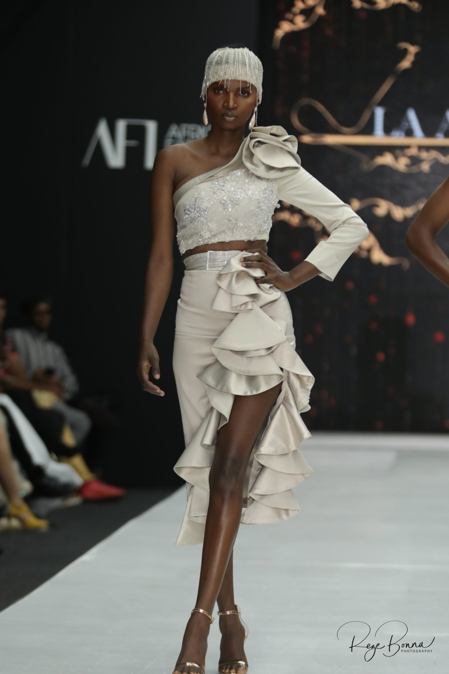 #AFICTFW19 | AFI Capetown Fashion Week L'Art Neviole