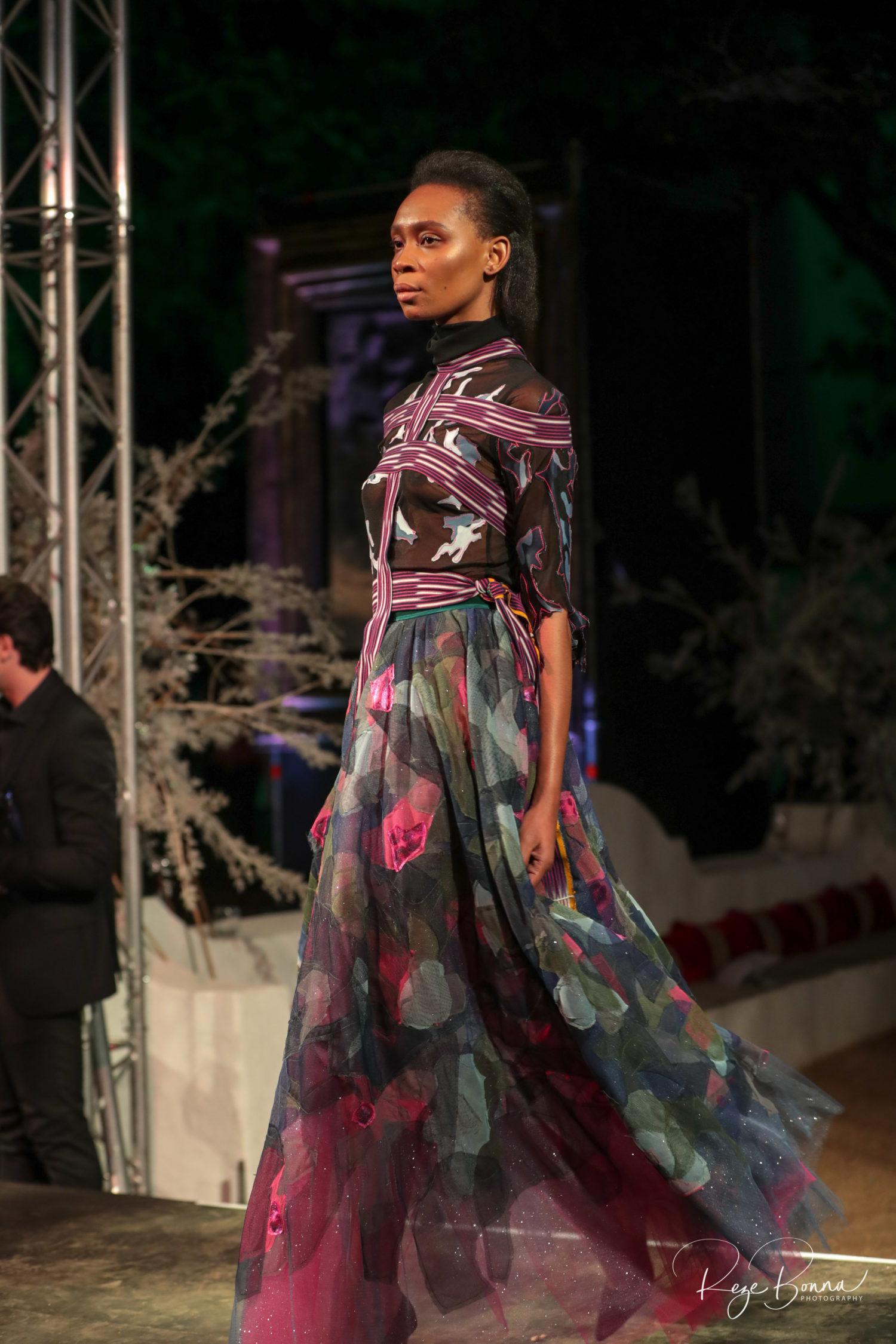 #AFICTFW19 | AFI Capetown Fashion Week Marianne Fassler