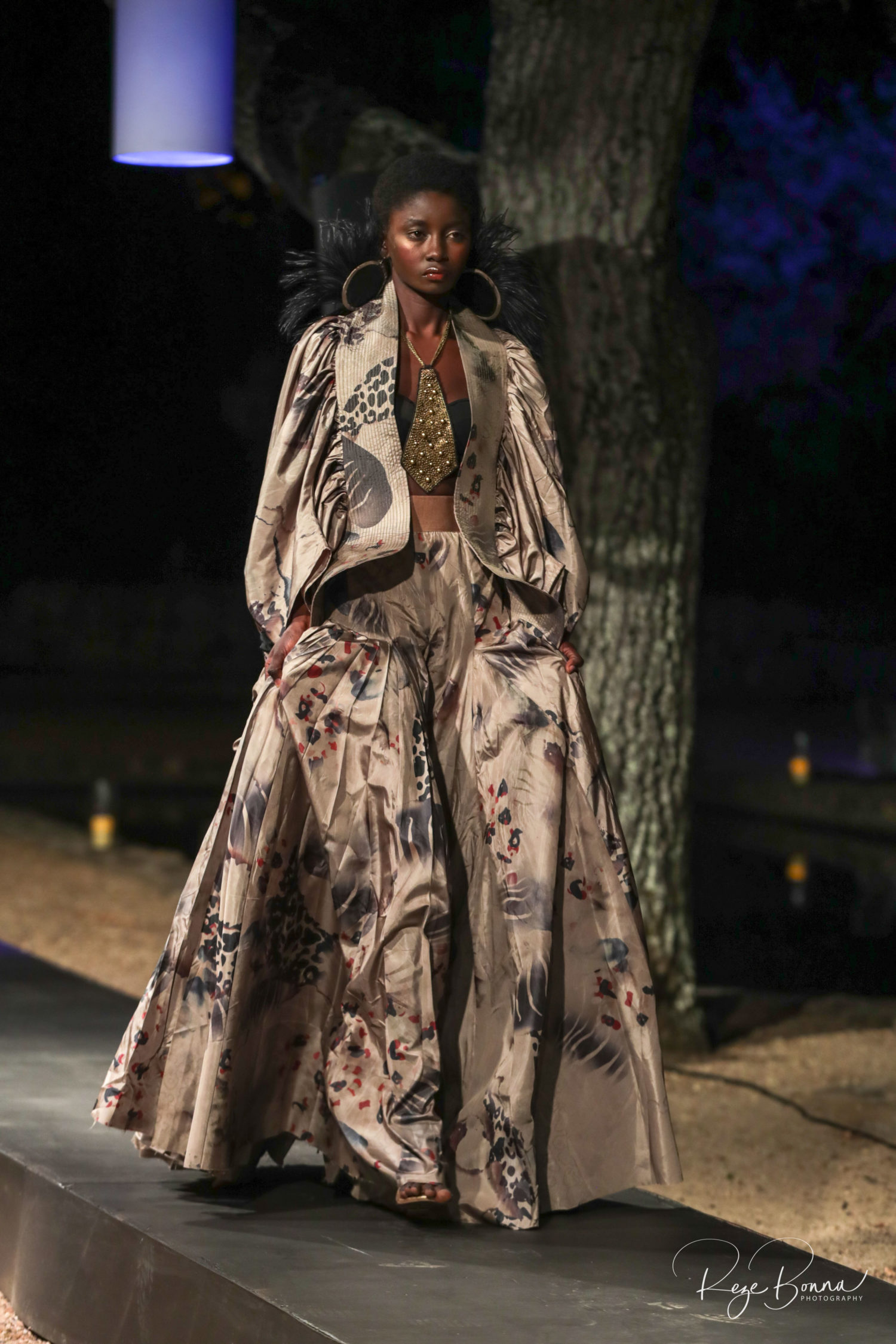 #AFICTFW18 | AFI Capetown Fashion Week David Tlale