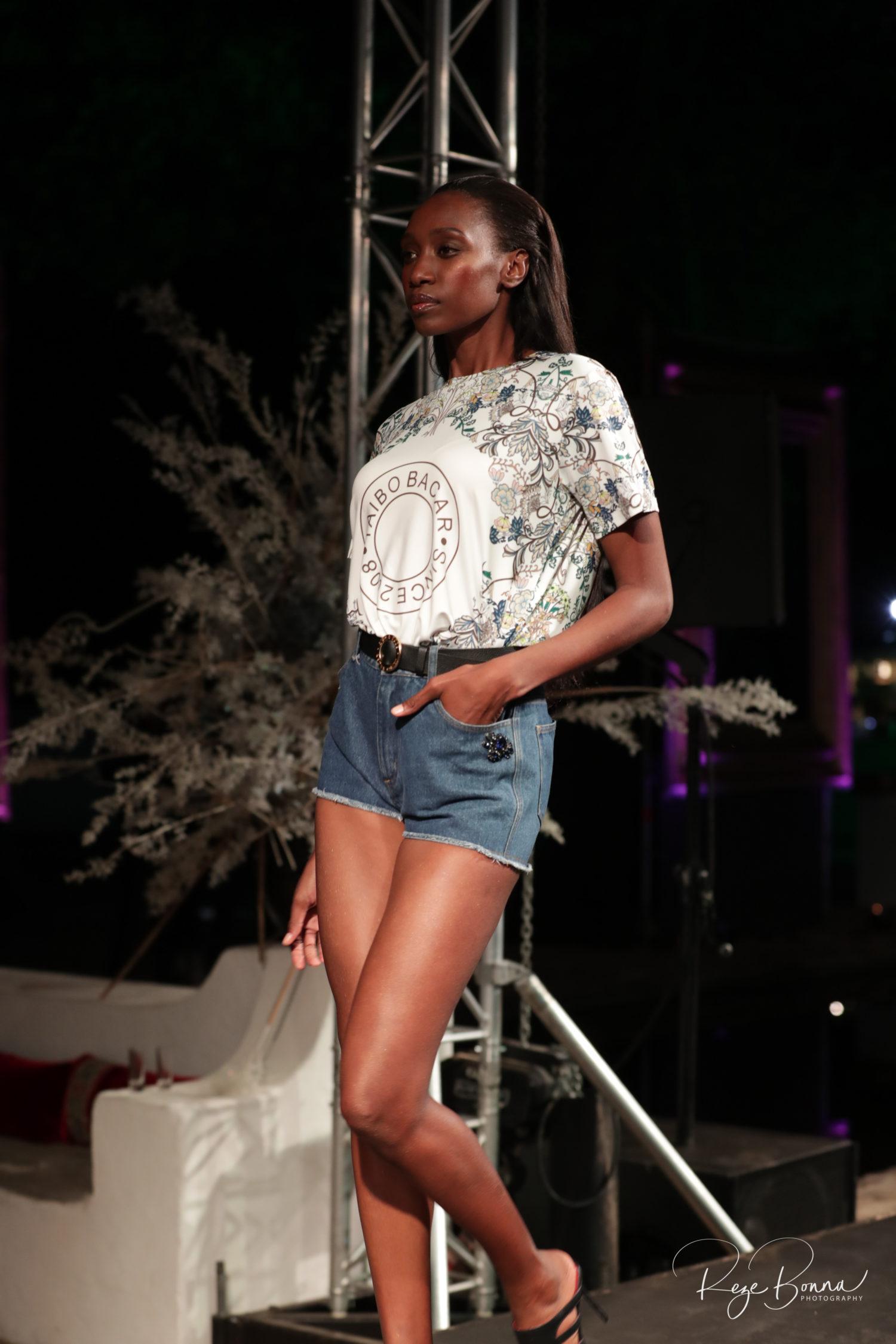 #AFICTFW18 | AFI Capetown Fashion Week Taibo Bacar