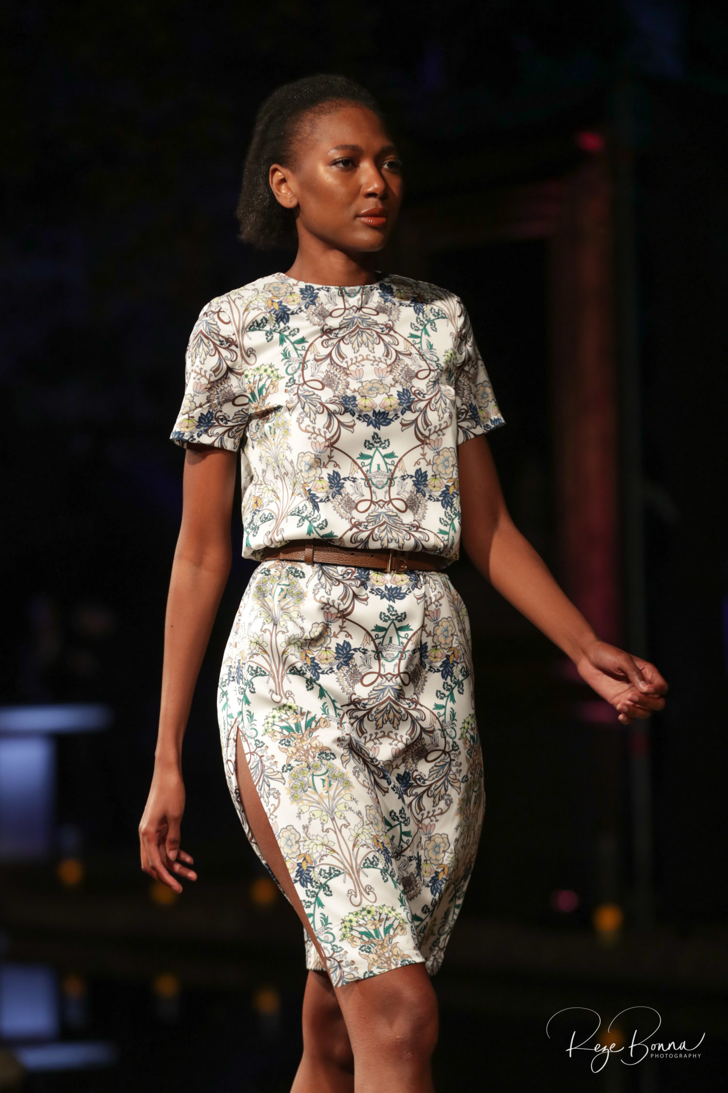 #AFICTFW19 | AFI Capetown Fashion Week Taibo Bacar