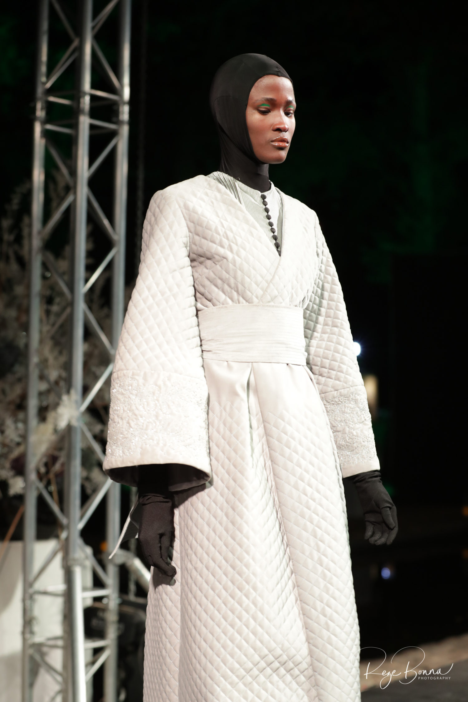 #AFICTFW19   AFI Capetown Fashion Week Gavin Rajah