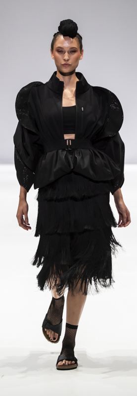 #SAFW SS19 – The Luxury Collections: Erre