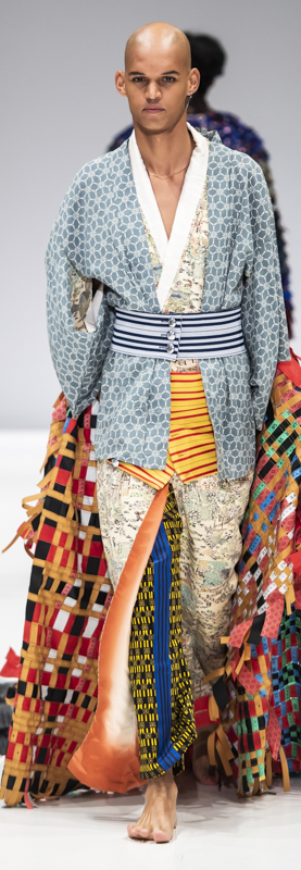 #SAFW SS19 – The Luxury Collections: Klipa