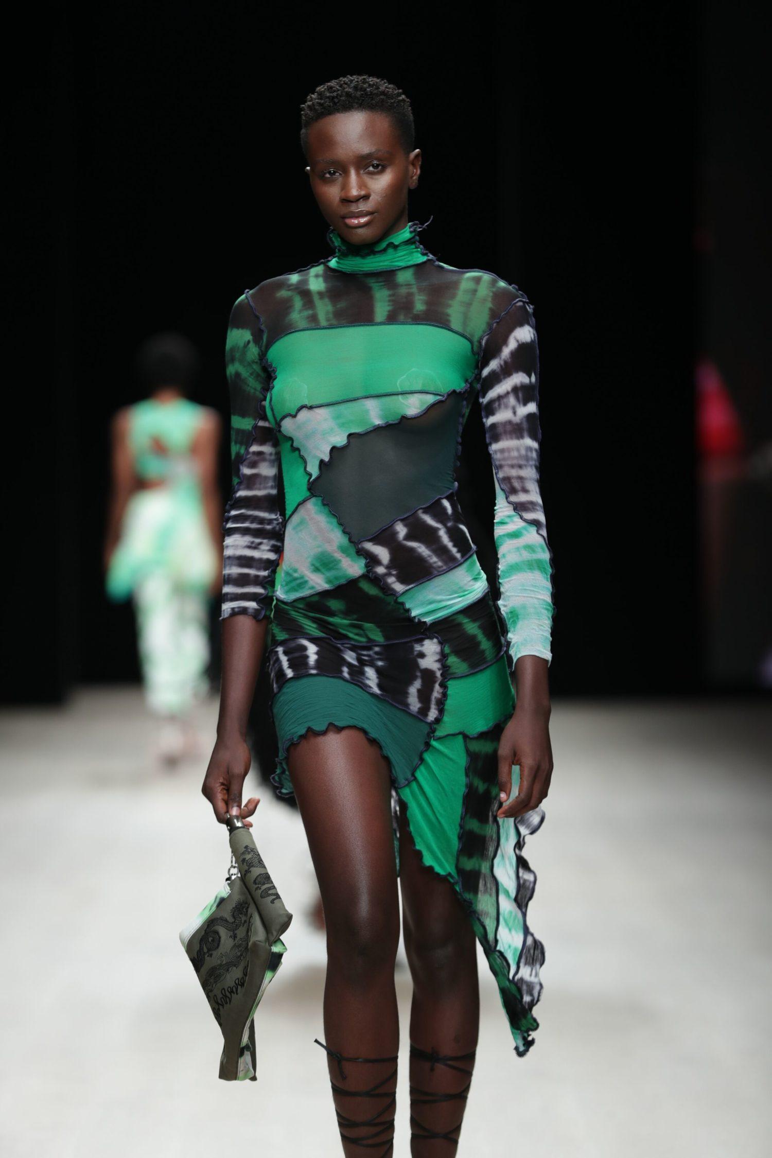 ARISE Fashion Week 2019 | ASAI