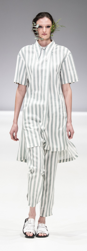 South Africa Fashion Week S/S 19 #SAFW: Amanda Laird Cherry