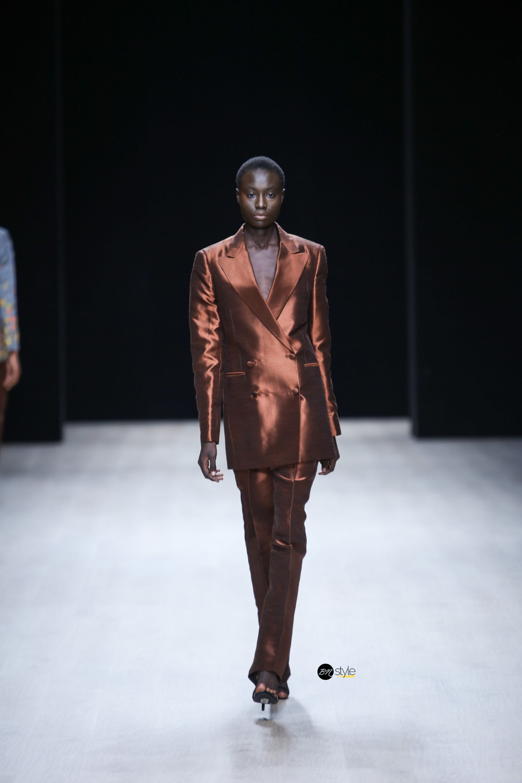 ARISE Fashion Week 2019 | Mai Atafo