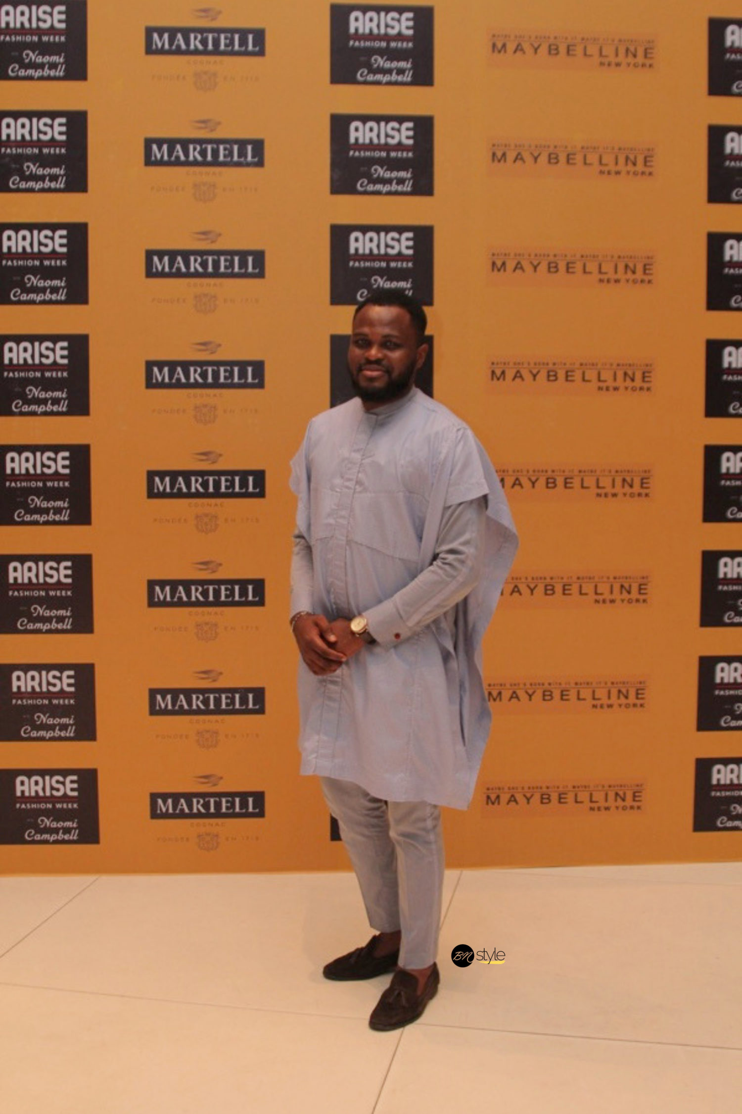 #BNSAFW19: All the Stylish Guests from Day 2 of Arise Fashion Week 2019