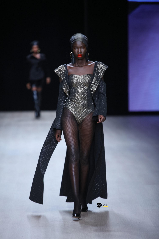 ARISE Fashion Week 2019   Clan