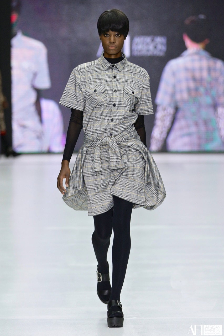 #AFICTFW19 | AFI Capetown Fashion Week Maze Collective