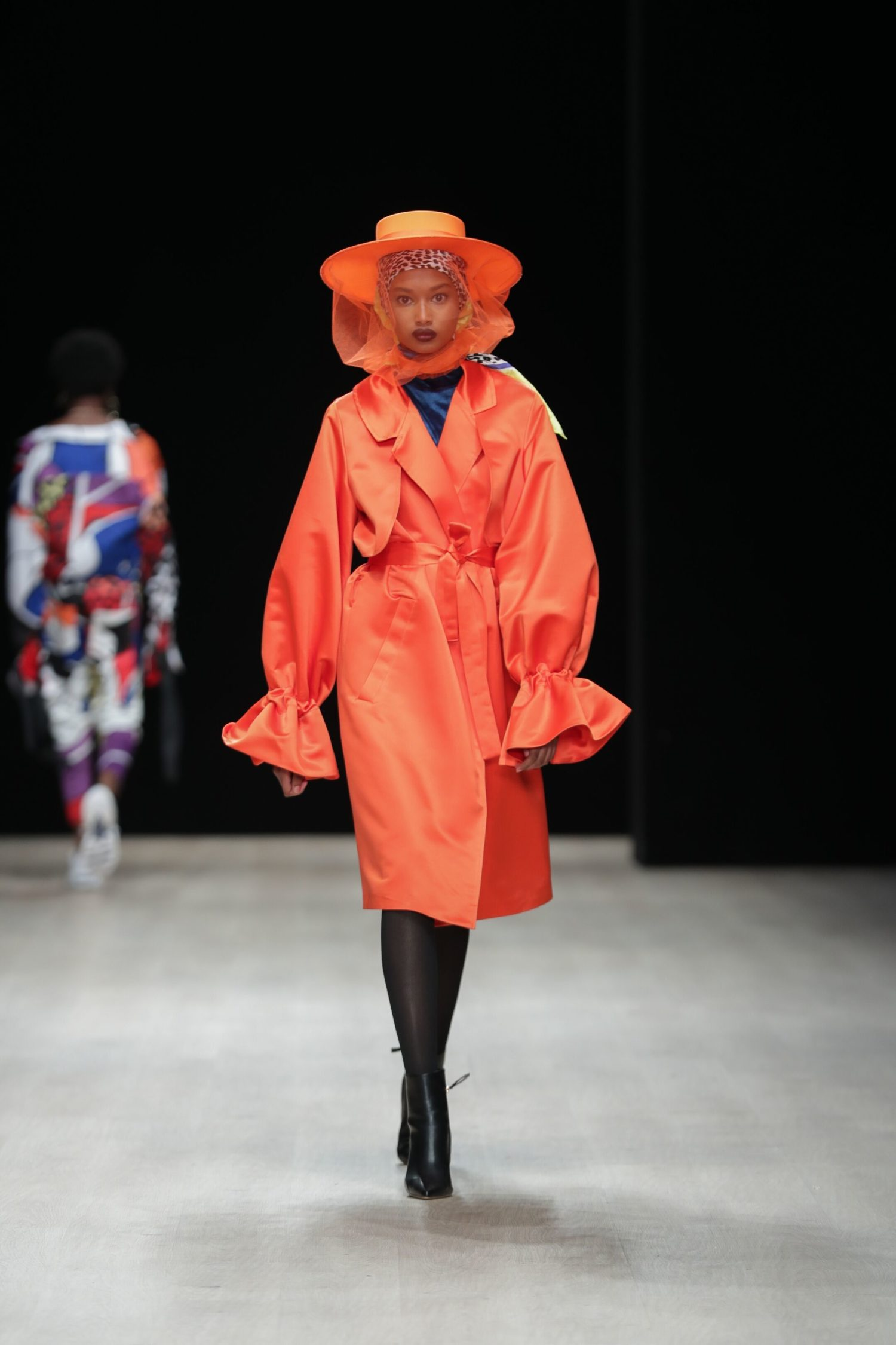 ARISE Fashion Week 2019 |  Rich Mnisi