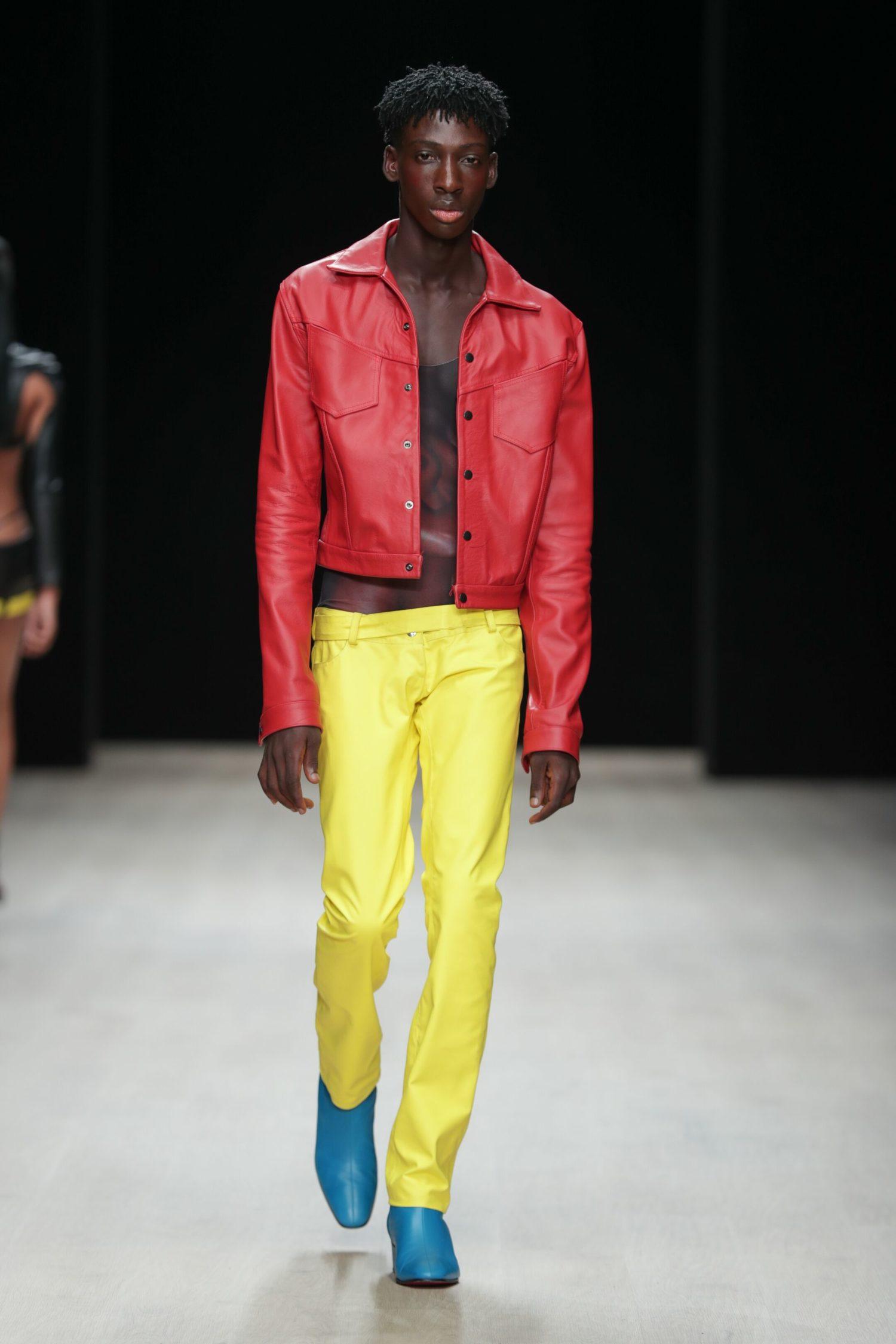ARISE Fashion Week 2019 | Mowalola