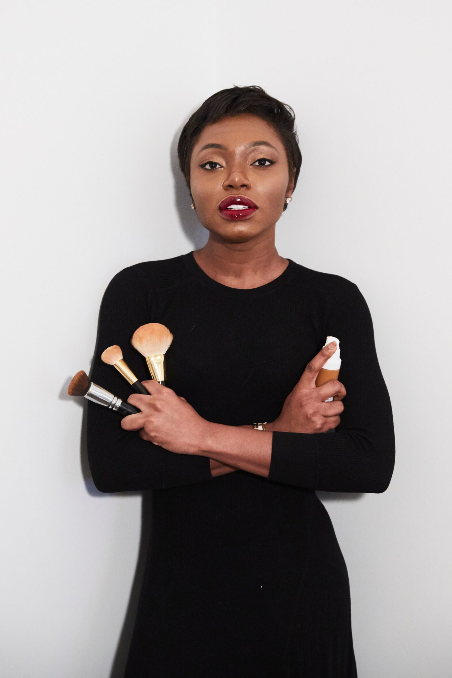 Exclusive Interview with Sharon Chuter; The Beauty Maven using her Nigerian Heritage to Champion Inclusivity & Diversity