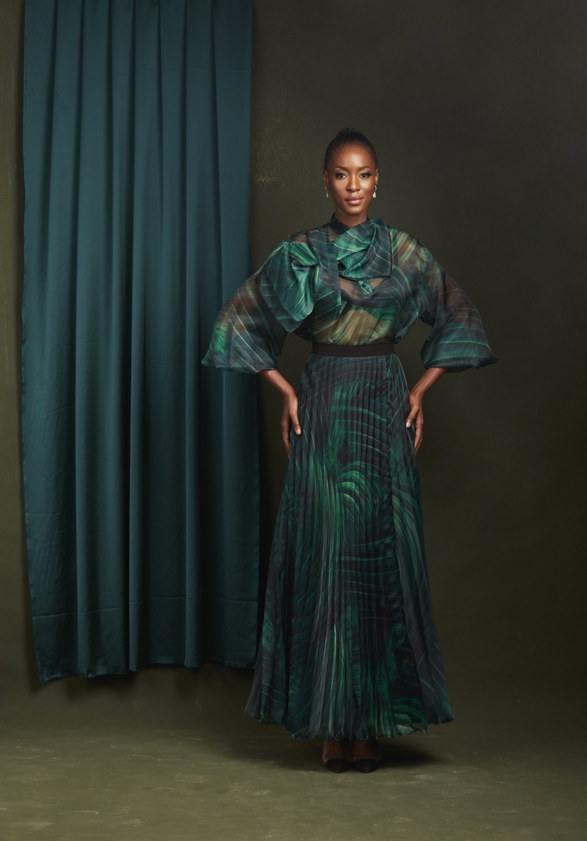 Hudayya Couture Let Us See Its First RTW Collection Before Anyone Else – One Word: STUNNING!