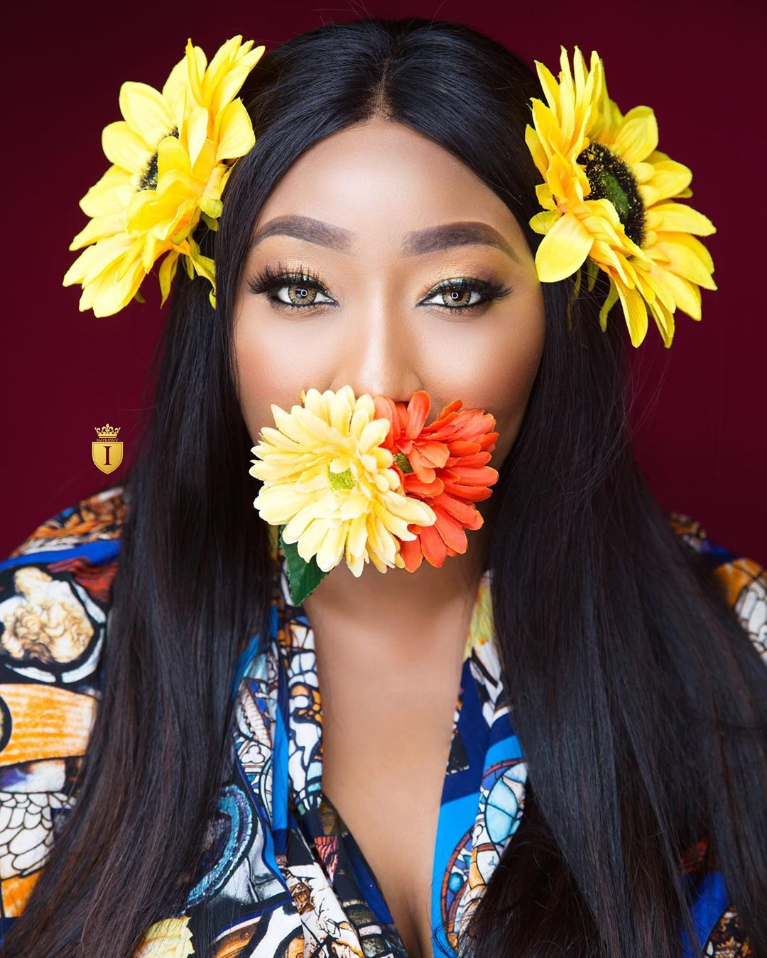 We Are Obsessed With Latasha Ngwube's Beauty In Her Latest Pictures