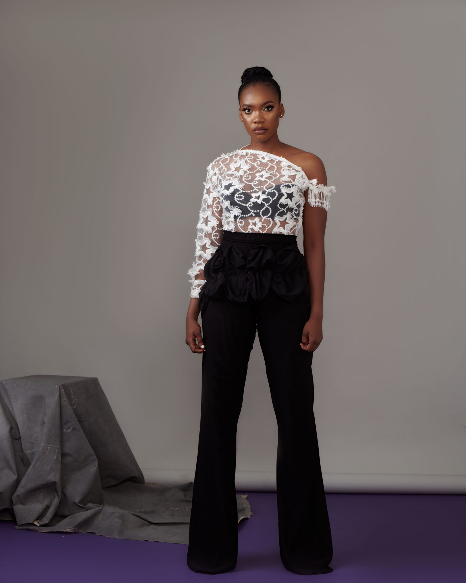 We Found The New Collection Abuja #BellaStylistas Are Obsessed With RN!