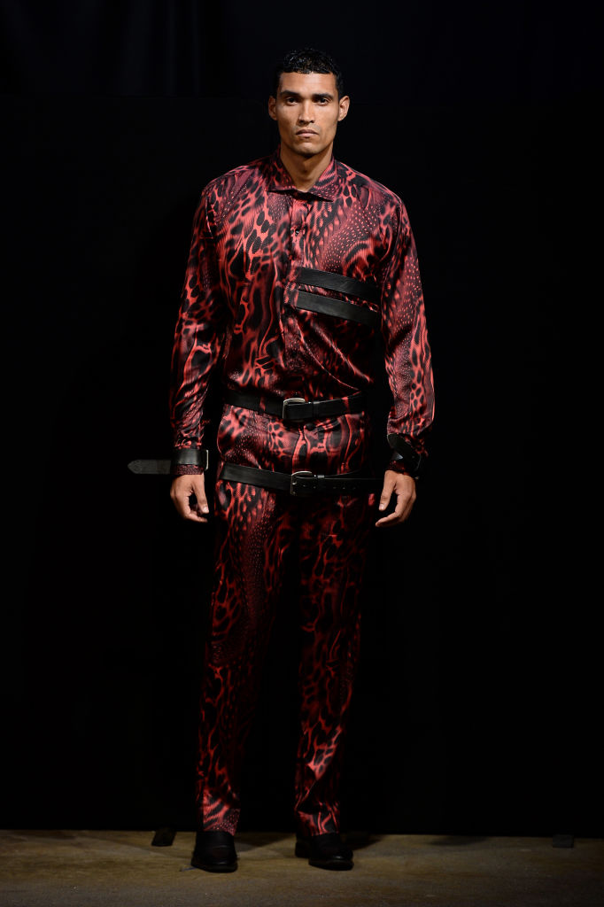 Tokyo James Unveils Spring/Summer 2020 Collection at London Fashion Week 2019 (Men's)