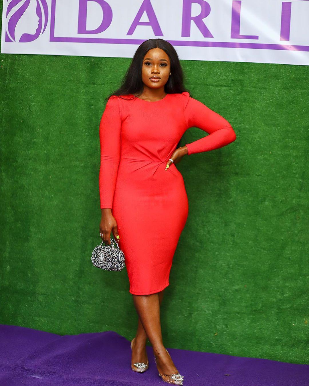 and Nicole Chikwe