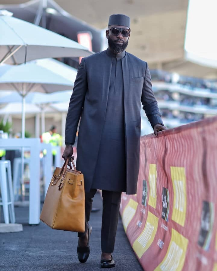 Celebrity Wedding July 2019: #VDJ2019: See Every Look Worth Seeing From Vodacom Durban