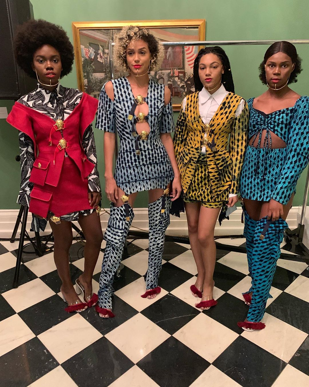 #EssenceFest2019: Everything You Missed at the Very First Essence Fashion House