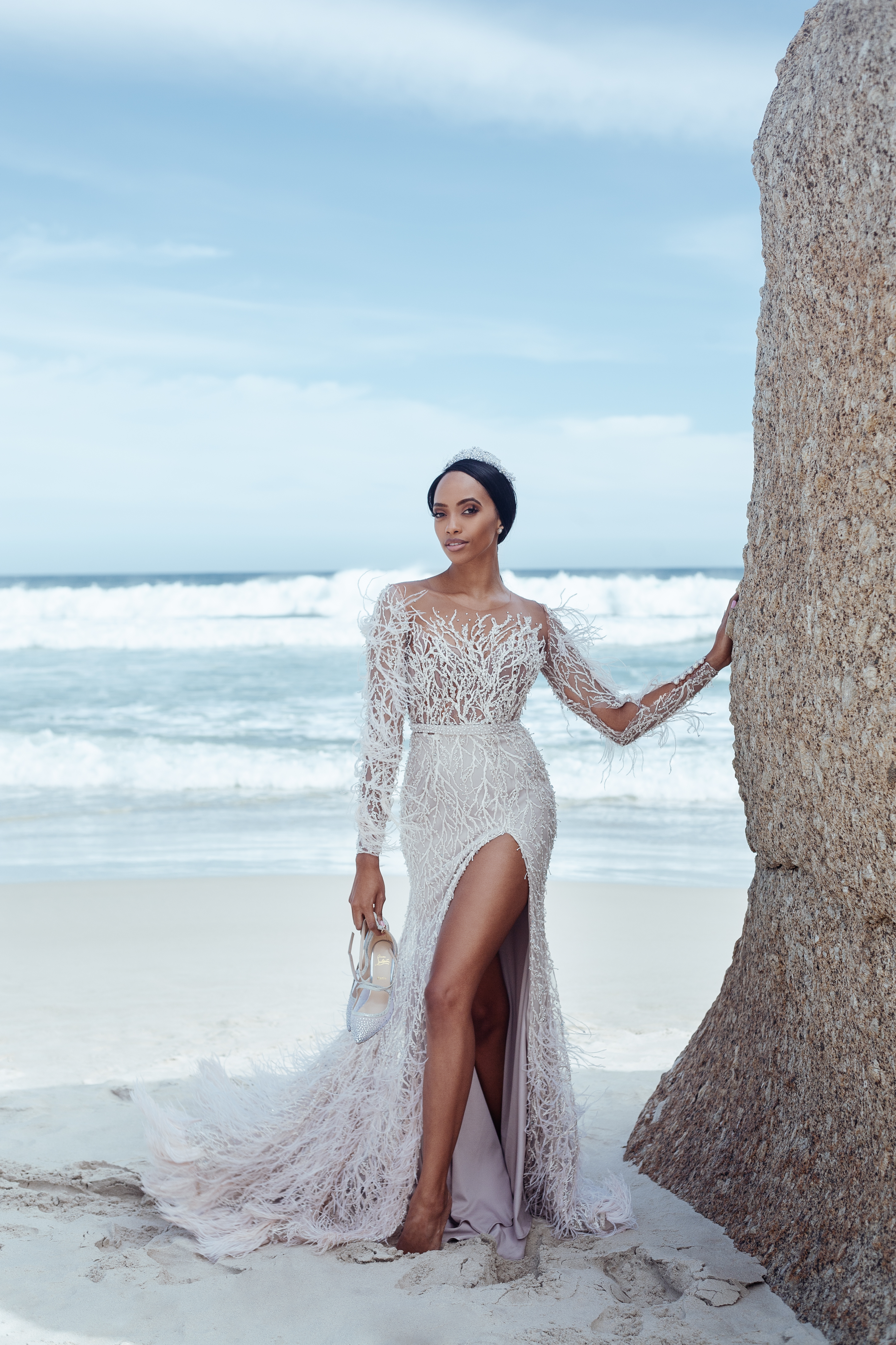 Orapeleng Modutle Is The Womenswear Brand Putting Freedom Of Expression On The Map Bn Style,Macy Dresses For Weddings