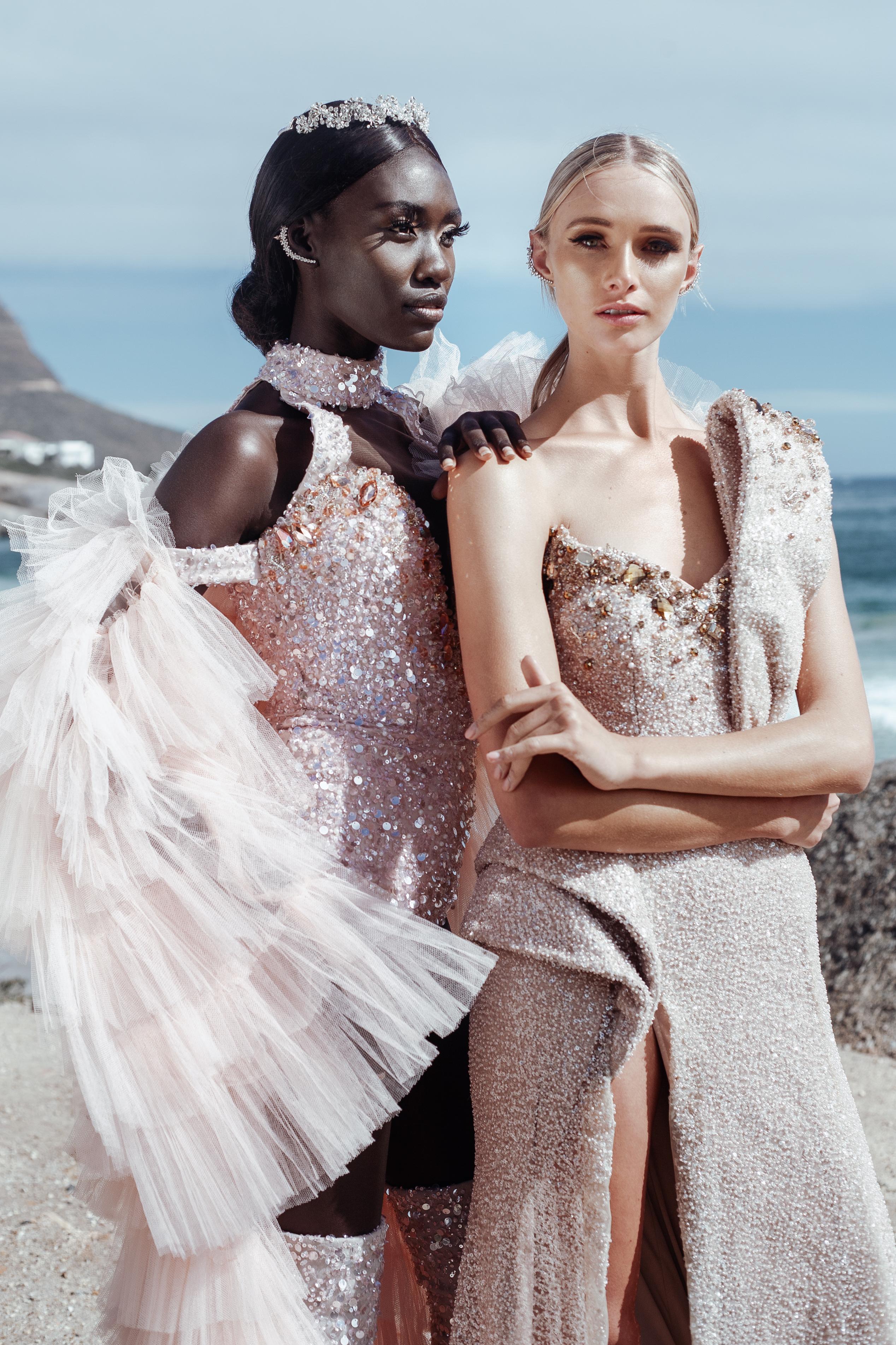 Meet The Womenswear Brand Taking South African Fashion To A New Level Bellanaija