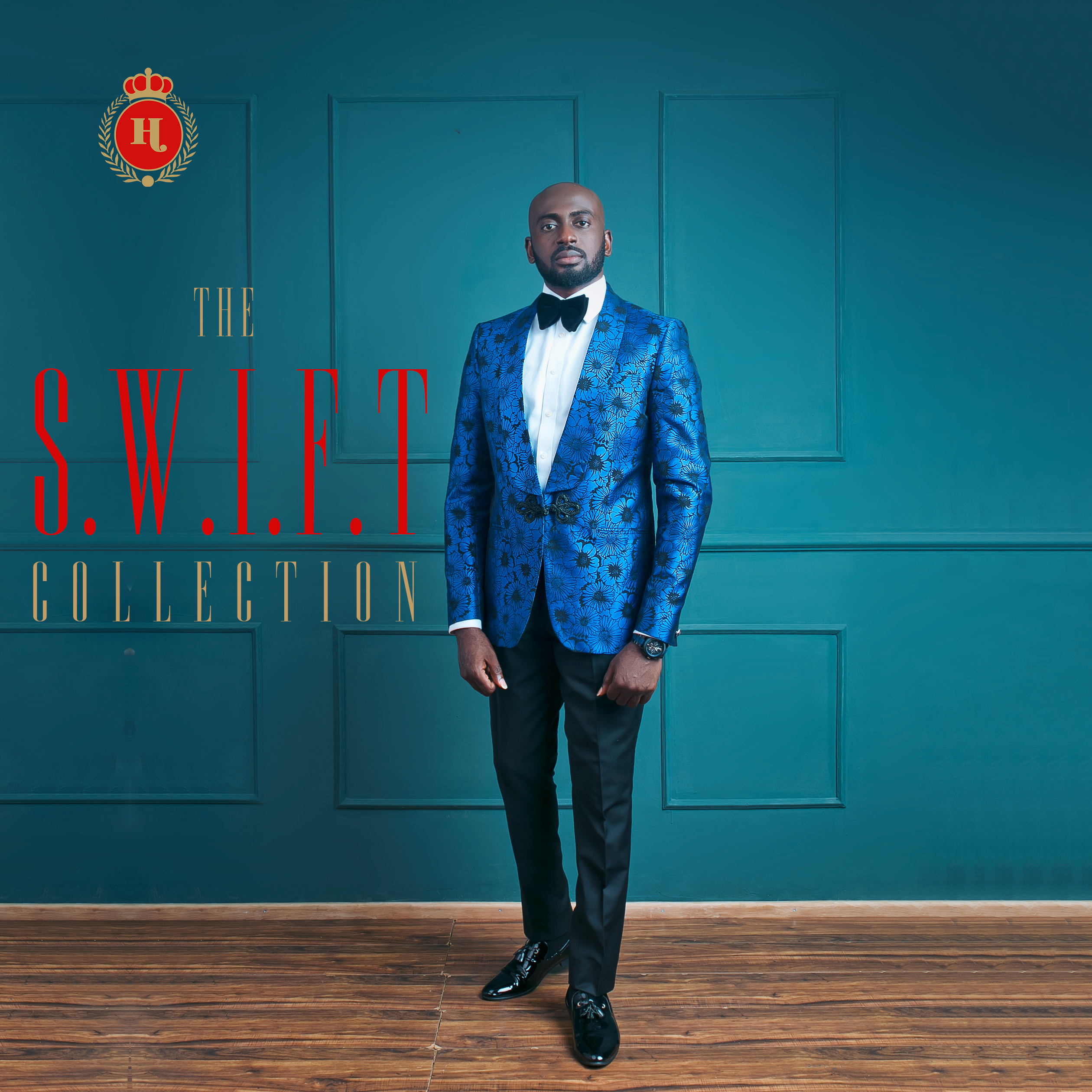 This Dapper Collection by Henry Couture is Worth your Attention