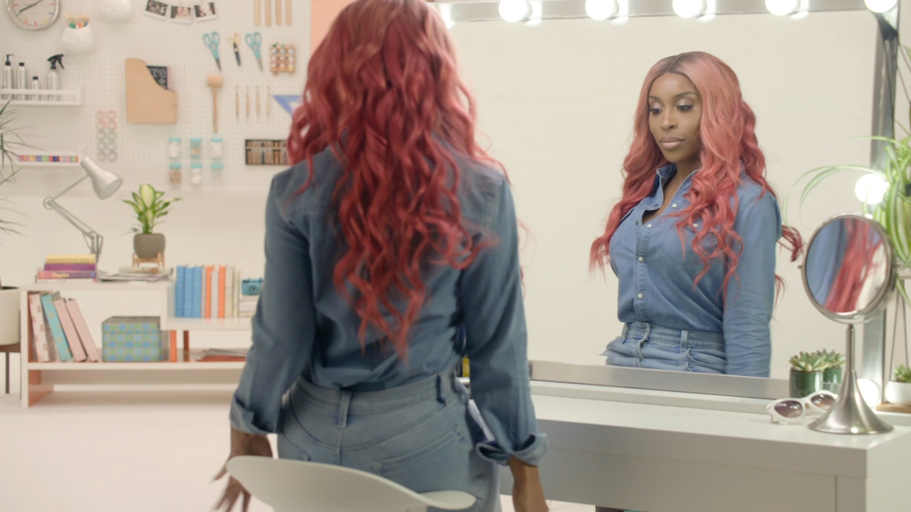 Jackie Aina and Allure Magazine Just  Launched a Show on Facebook Watch—and the First Episode Has Us Hooked