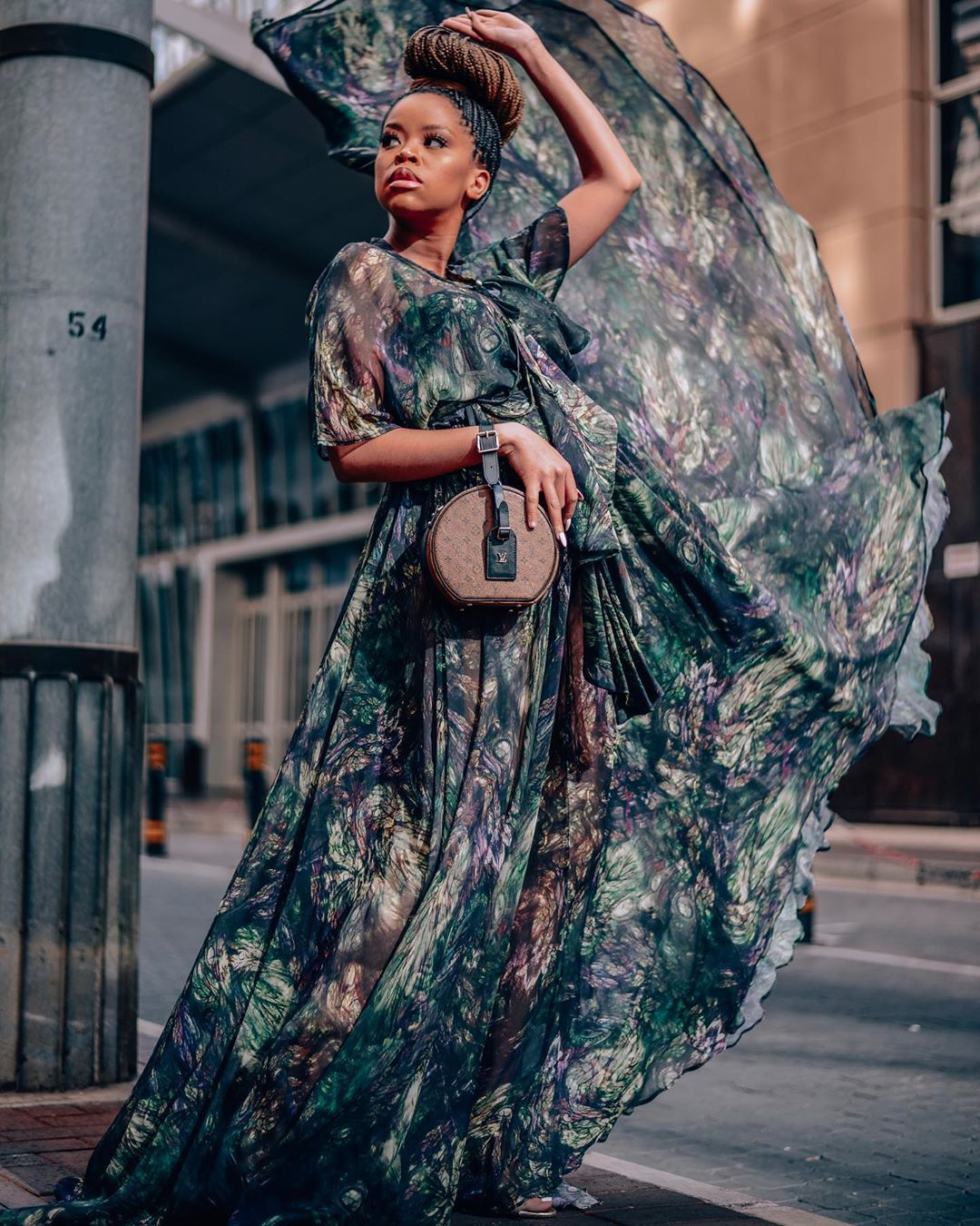 BN Style Your Bump: The Lerato Kgamanyane Edition