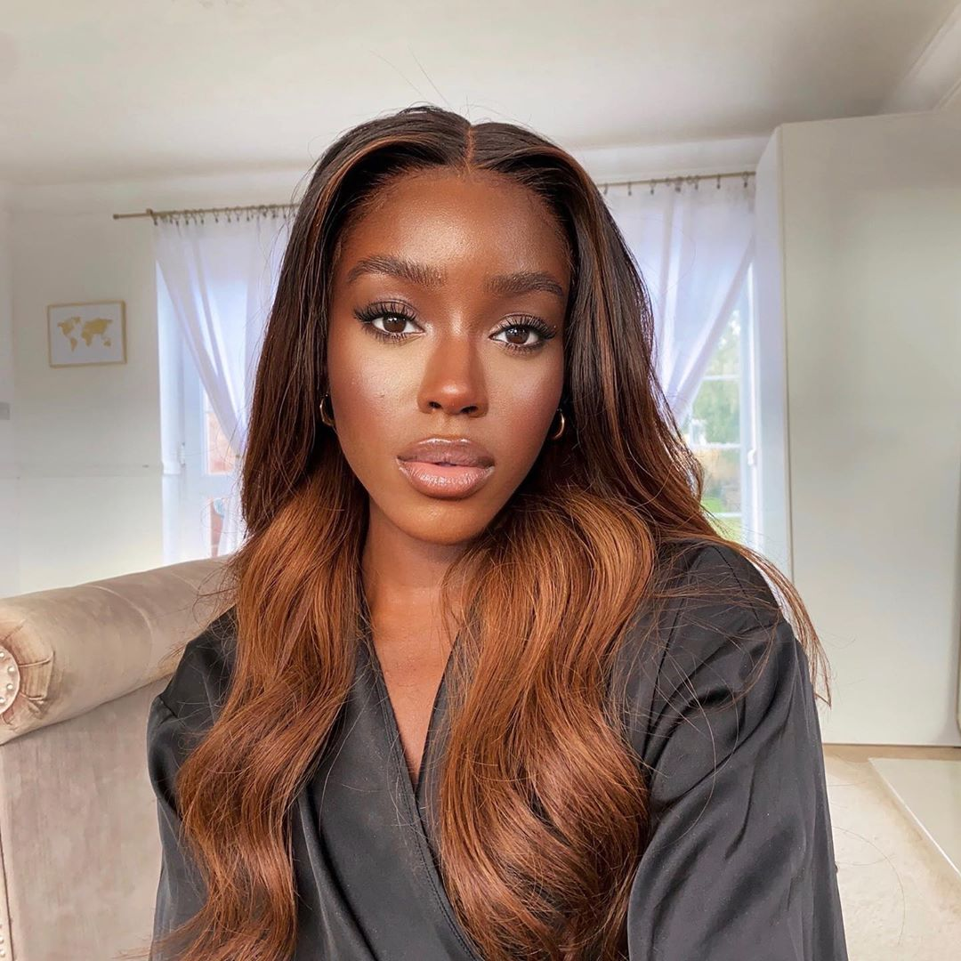 A Fashion & Beauty Influencer Offers Up Her Incredible