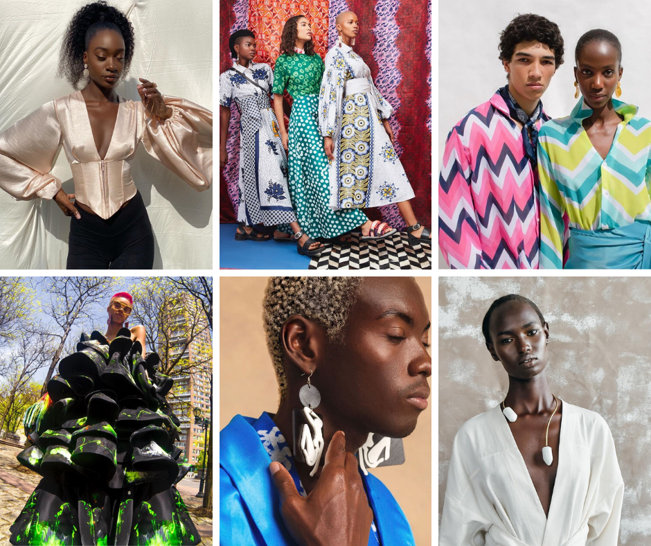 40 Rising African Fashion Brands You Should Know