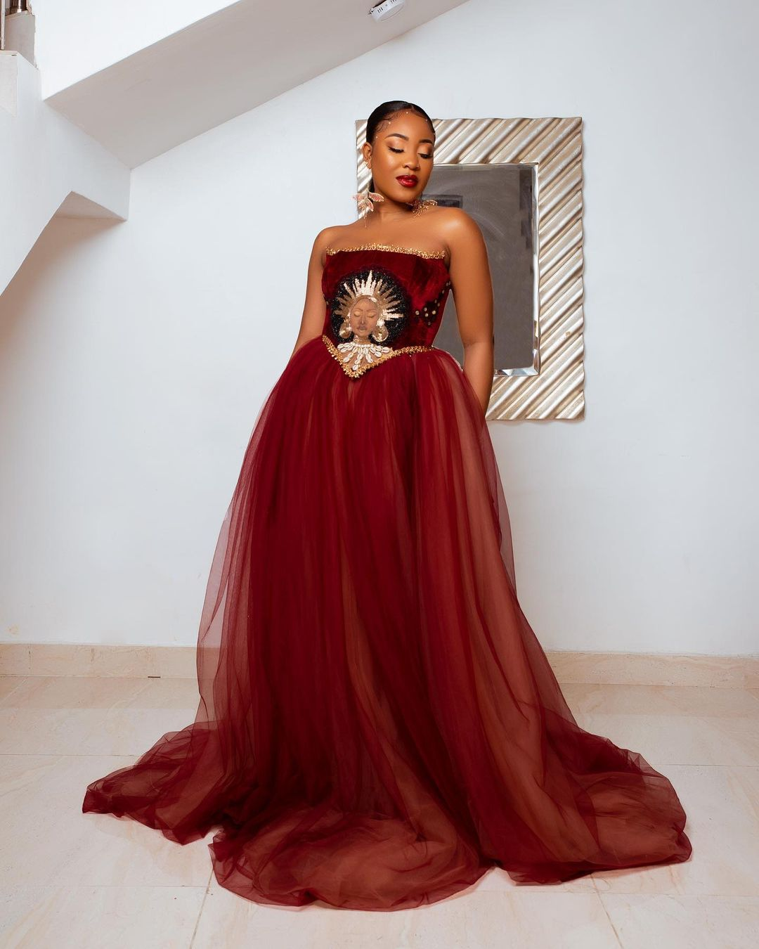 BN Style: Erica Nlewedim's Headies 2021 Look Deserves Your Attention |  BellaNaija