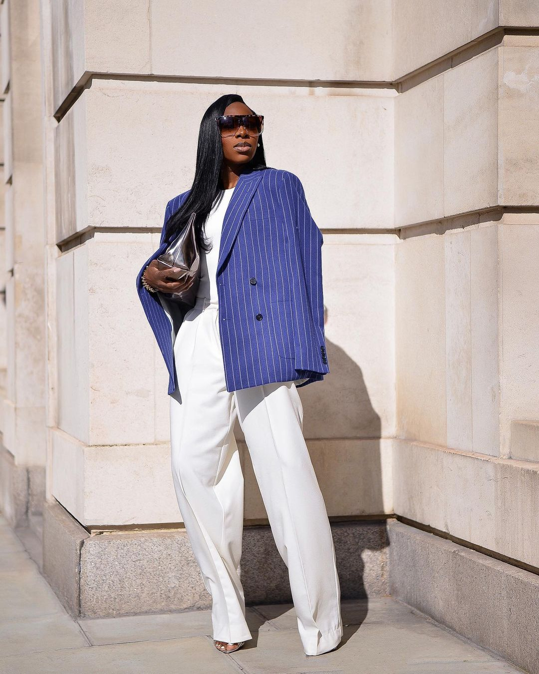 7 Gorgeous Workwear Looks that'll Get You Compliments at Work, Courtesy Ama Godson